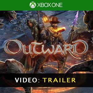 Outward Xbox One Video Trailer