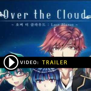 Over The Cloud Lost Planet Digital Download Price Comparison