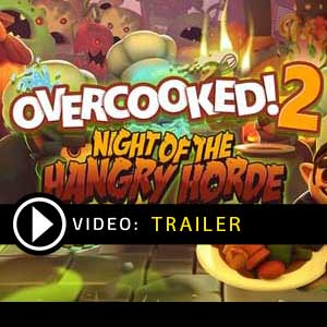 Overcooked 2 Night of the Hangry Horde Digital Download Price Comparison