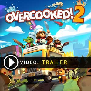 Overcooked 2 Digital Download Price Comparison