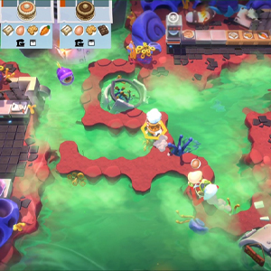 Overcooked All You Can Eat Toxic Kitchen