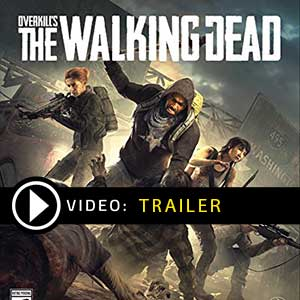 OVERKILL's The Walking Dead Digital Download Price Comparison
