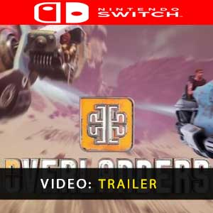 Overlanders Nintendo Switch Prices Digital or Box Edition