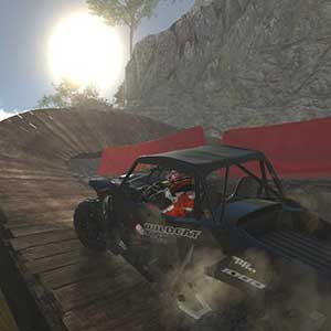 extreme off-road