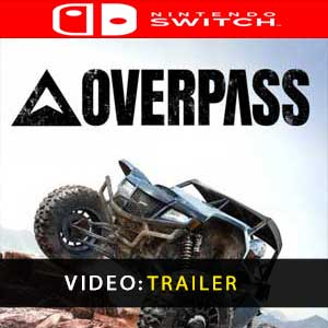 OVERPASS Nintendo Switch Prices Digital or Box Edition