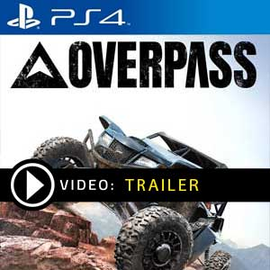 Overpass PS4 Prices Digital or Box Edition