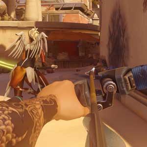 Overwatch Xbox One - Enemy