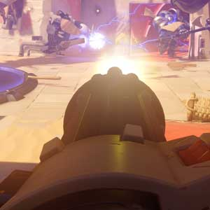 Overwatch Xbox One - Battle