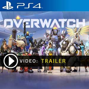 Overwatch PS4 Prices Digital or Physical Edition