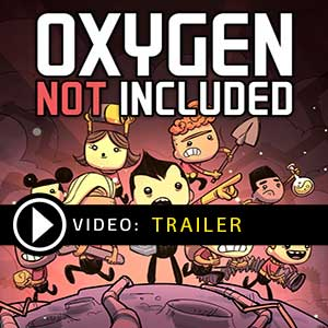 Oxygen Not Included Digital Download Price Comparison