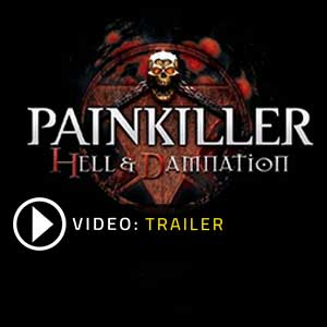 Download Painkiller Hell & Damnation Computer Game Price Comparison