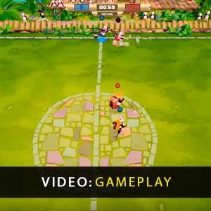 PandaBall Gameplay Video