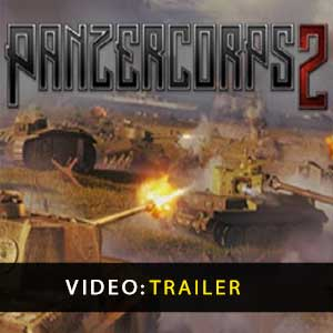 Panzer Corps 2 Digital Download Price Comparison