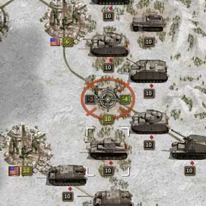 Panzer Corps US Infantry