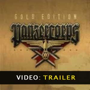 Buy Panzer Corps Gold CD Key Compare Prices