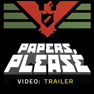 Papers Please Video Trailer