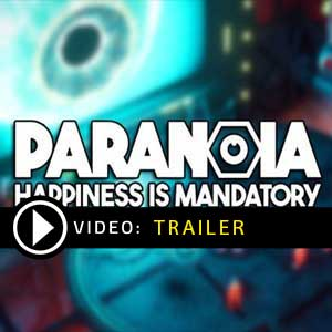 Paranoia Happiness is Mandatory Digital Download Price Comparison