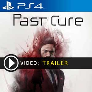 Past Cure PS4 Prices Digital or Box Edition