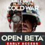 Call of Duty Black Ops Cold War | MP Open Beta Early Access