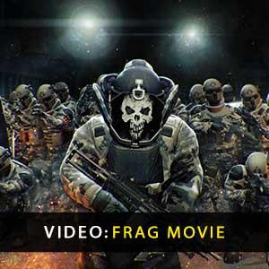 Payday 2 Frag Movie