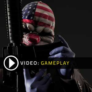 Payday: The heist Gameplay Video