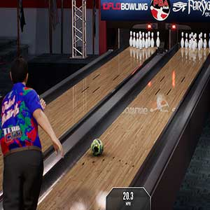 Best bowling physics