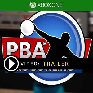 PBA Pro Bowling Xbox One Prices Digital or Box Edition