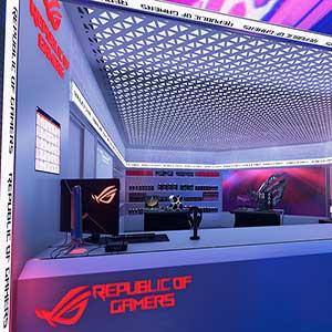 Gamers Workshop