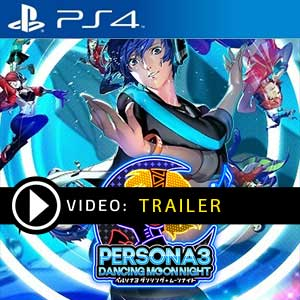 Persona 3 Dancing In Moonlight PS4 Prices Digital or Box Edition