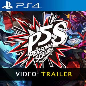 Persona 5 Scramble The Phantom Strikers Prices Digital or Box Edition