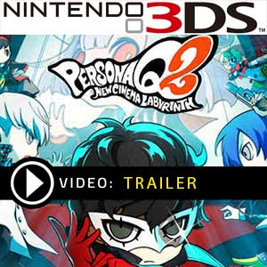 Persona Q2 New Cinema Labyrinth Nintendo 3DS Prices Digital or Box Edition