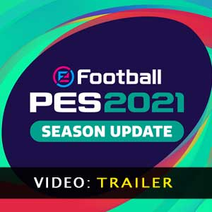 PES 2021 Season Update trailer video