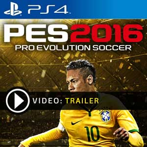 Pro Evolution Soccer 2016 PS4 Prices Digital or Box Edition