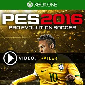 Pro Evolution Soccer 2016 Xbox One Prices Digital or Box Edition