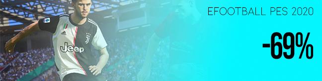 eFootball PES 2020 Best Deal