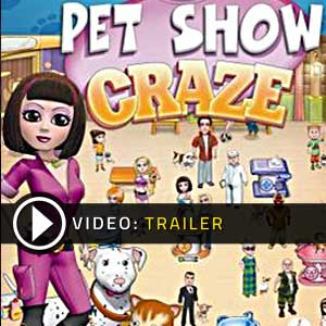 Pet Show Craze Digital Download Price Comparison