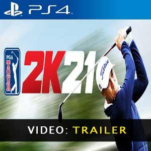 PGA TOUR 2K21 Ps4 Digital & Box Price Comparison