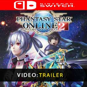 Phantasy Star Online 2 Cloud Nintendo Switch Prices Digital or Box Edition