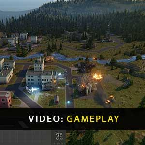 Phantom Brigade Gameplay Video