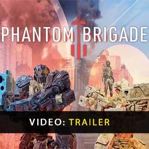 Phantom Brigade Download Cheaper Price Comparison