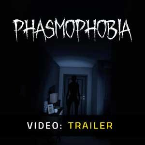 Phasmophobia Trailer Video