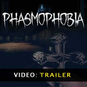 Phasmophobia Trailer Video