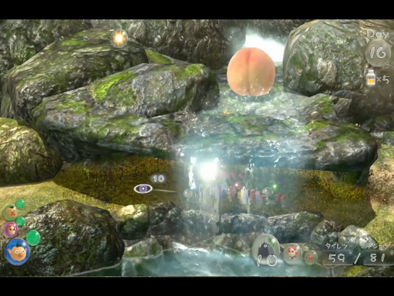 Buy Pikmin 3 Nintendo Wii U Download Code Compare Prices