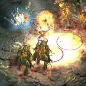 Pillars of Eternity - Battle
