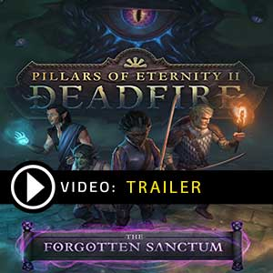 Pillars of Eternity 2 Deadfire The Forgotten Sanctum Digital Download Price Comparison