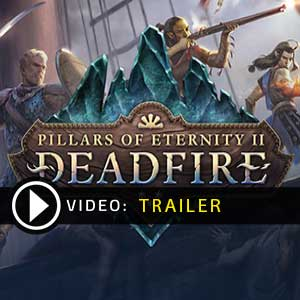 Pillars of Eternity 2 Deadfire Digital Download Price Comparison