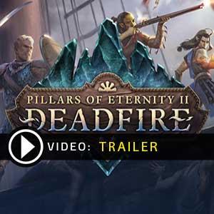 Pillars of Eternity 2 Deadfire Digital Download Price Comparison