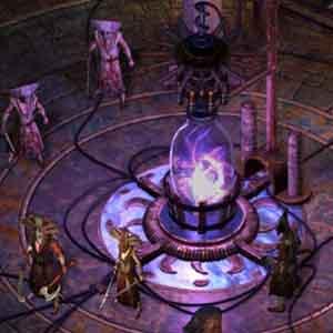 Pillars of Eternity - Gameplay