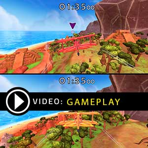 Pilot Sports Gameplay Video