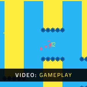 Pinkman Plus Gameplay Video